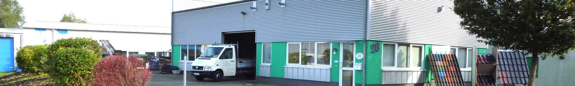 dachdecker meister betrieb firma von sturm. Black Bedroom Furniture Sets. Home Design Ideas