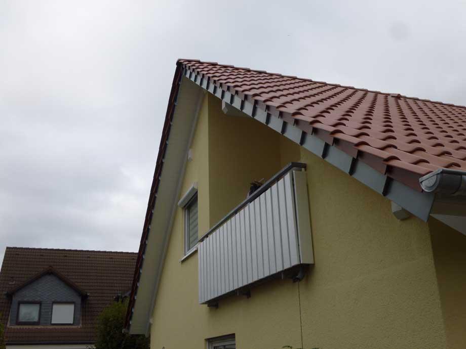 Dachdecker Bonn - Meckenheim - Rheinbach - Bad Godesberg - Dachsanierung - Holzfaserdämmstoff