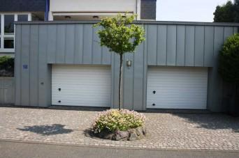 Zinkfassade-Metallfassade-Rheinbach-Bonn-Dachdecker-