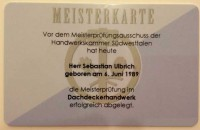 Meisterkarte Rheinbach Von Sturm